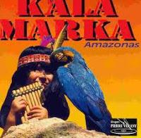 KALAMARKA-AMAZONAS